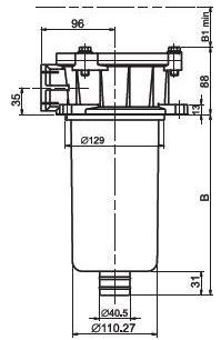 Filtro schema