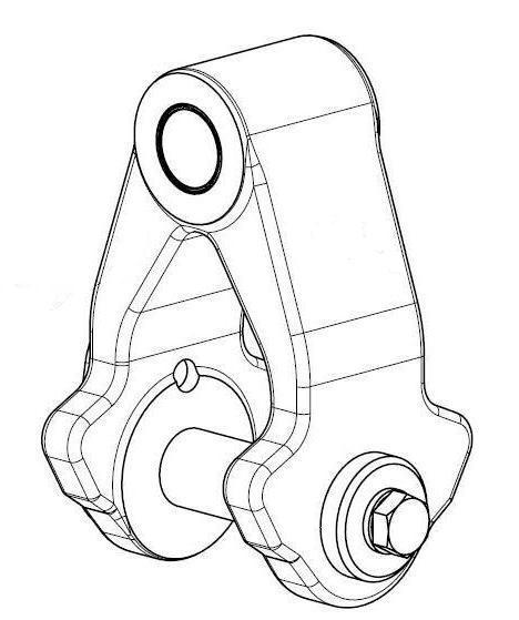 Pakabos BRM 1-60-01 schema