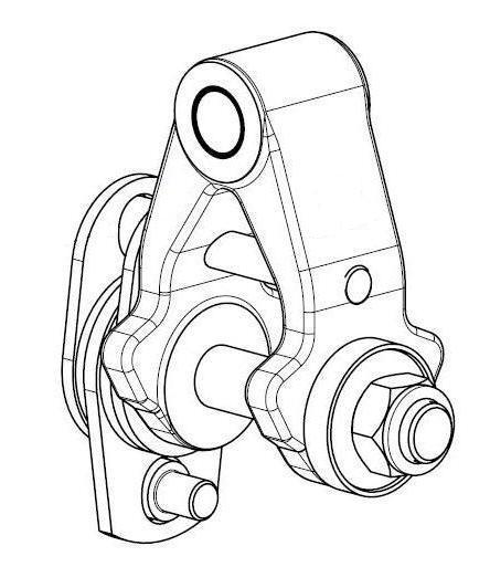 Pakabos BRM 10-60-01 schema