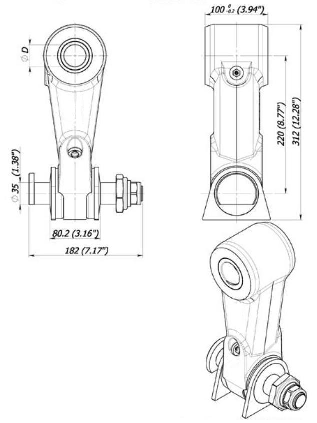 Pakabos BR 20 KS-100 schema