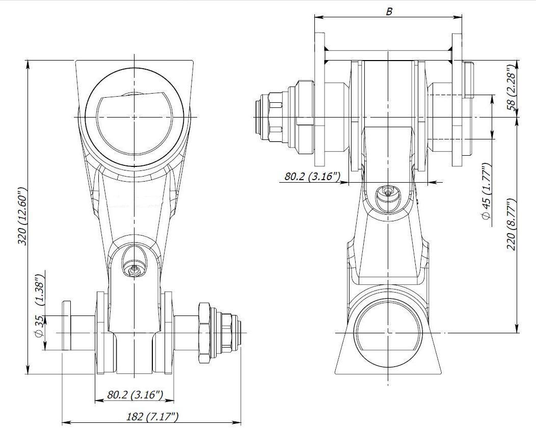 Pakabos BR 22 KS schema